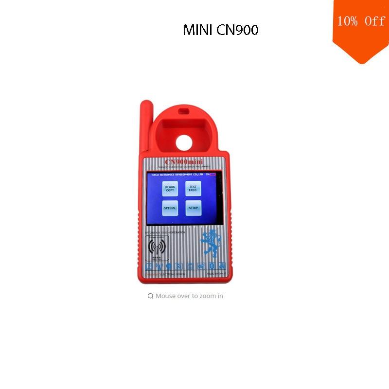 2016 Распродажа продвижение Best качество мини CN900 Smart CN900 мини транспондера ключевых программиста Мини CN 900 Auto Key Программист cn 900