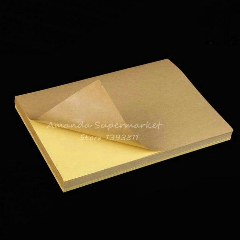 а4 , самоклеющаяся бумага доставка из Китая