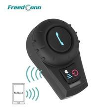 Free Shipping!!500M Motorcycle BT Bluetooth Multi Interphone Headset Helmet Intercom Handfree FreedConn VB