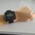 Novo restaurante pager sino serviço 2 relógio receier trabalhar com 16 pcs à prova d ' água relógio em 433 mhz