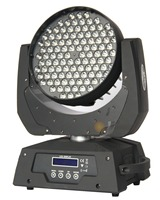 108 X 3W RGBW Led wash moving head Light for Dj Party Led Lights