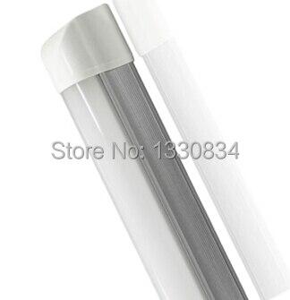 SMD3528 T5 Tube Super luminosité/1.2 m 196 leds 18 W blanc/Tube givré