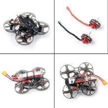 Happymodel Mobula7 HD 75mm FPV Mini Drone w/CADDX Turtle V2 HD Camera 3S 11.4v 300mah 30C/60C High-Rate Battery