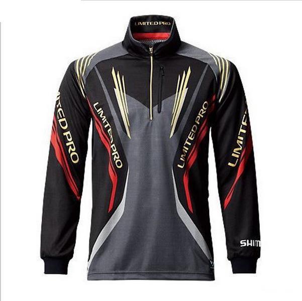 2016 brand fishing clothing uv protection moisture wicking for Uv fishing shirts