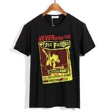13 дизайнов, сексуальные пистолеты, английский панк классический рок Бренд, мужская рубашка, 3D фитнес хлопок, camiseta, скейтборд, винтажная Рокерская футболка