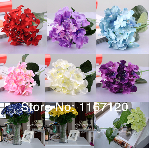online get cheap artificielle hortensia tiges -aliexpress