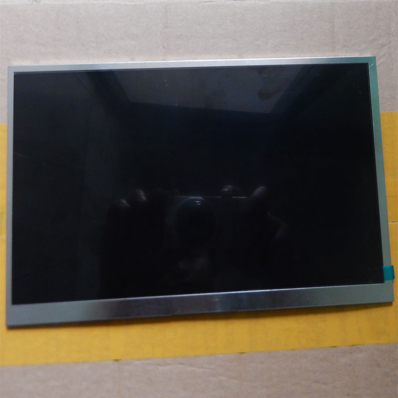 LCD Display SCREEN 232X142MM 1024X600 40pin for 10.1 inch ALLWINNER    A33 A31S A83T   tablet pc lc171w03 b4k1 lcd display screens