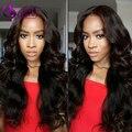 Queen Hair Products Бразильские Объемная Волна 4 Связки Бразильского Виргинские Волос Объемной Волны 8А Класс Virgin Необработанные Переплетения Человеческих Волос