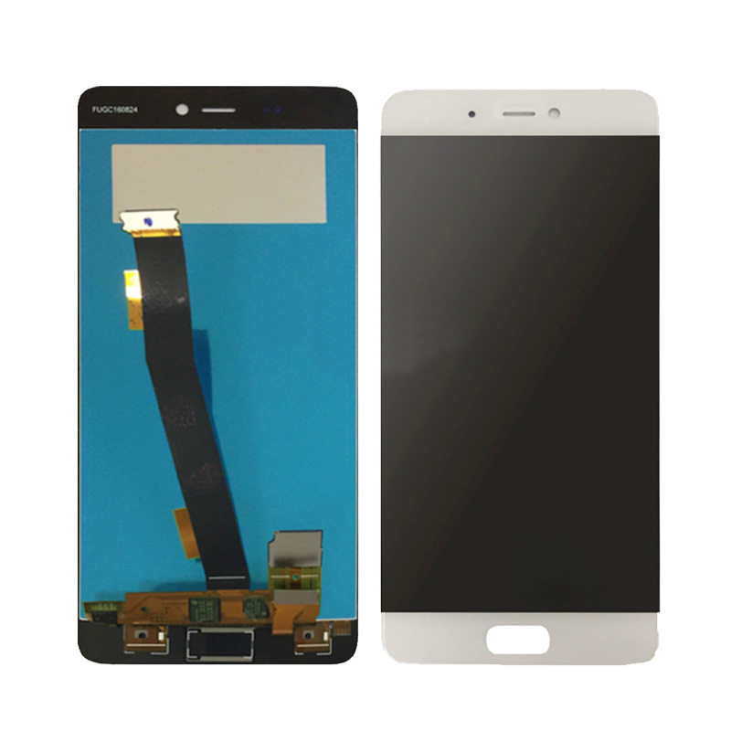 5pcs/lot For <font><b>Xiaomi</b></font> <font><b>Mi5S</b></font> LCD <font><b>Display</b></font>+Touch Screen Digitizer Screen Panel Accesspry Replacement For <font><b>Xiaomi</b></font> <font><b>Mi5S</b></font>/Mi 5S 5.15' image