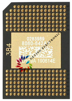 Good Quality Brand New Projector DMD Chips 8060-642AY for LG HS200-JE with a 90-day Warranty