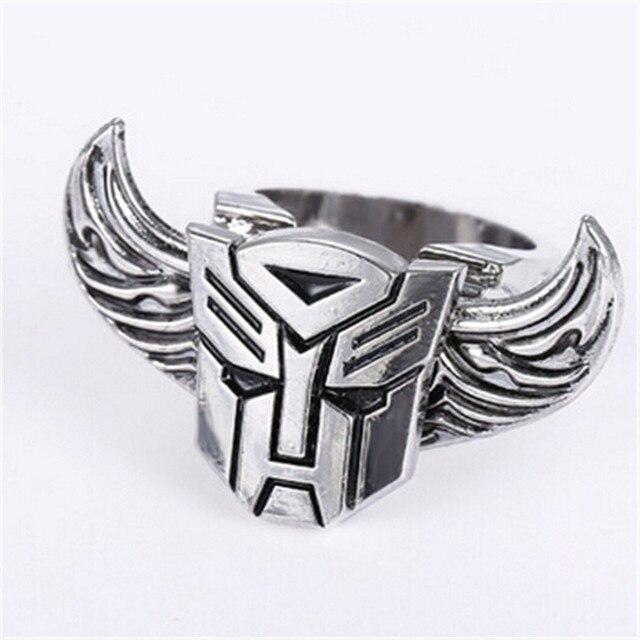 Кольцо Железный человек