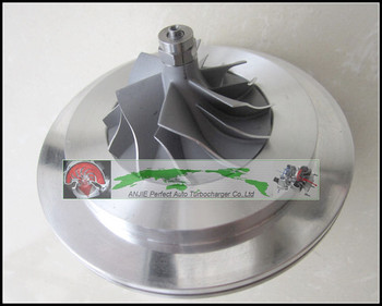 Бесплатная доставка турбо картридж CHRA Core для MAZDA 3 6 CX-7 disi ЕС 2.3L 2005-10 260HP K0422-882 53047109901 L3M713700C турбокомпрессор