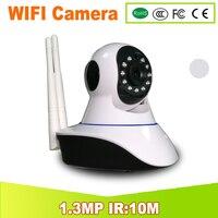 YUNSYE Wireless Security IP Camera WIFI Home Surveillance 720P Night Vision CCTV Camera IP Onvif P2P