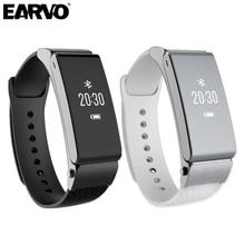 Smart Bracelet Talkband iBand M8 Bracelet Bluetooth Casque Casque de Santé à Puce montre pour iPhone 6 6 s 7 PK Xiaomi Mi Bande 2