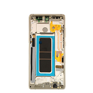 """Image 4 - 6.3"""" LCD Display For SAMSUNG GALAXY Note 8 N950 N950F SM N950F LCD With Touch Screen Digitizer For SAMSUNG GALAXY Note 8 LCD"""