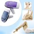 Laser IPL Permanent Hair Removal Tool Painless Face Body Shaving Epilator Kit