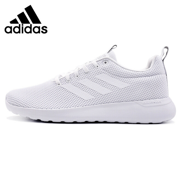 Original New Arrival 2018 Adidas Neo Label LITE RACER CLN Men s  Skateboarding Shoes Sneakers eaf3f6c44c