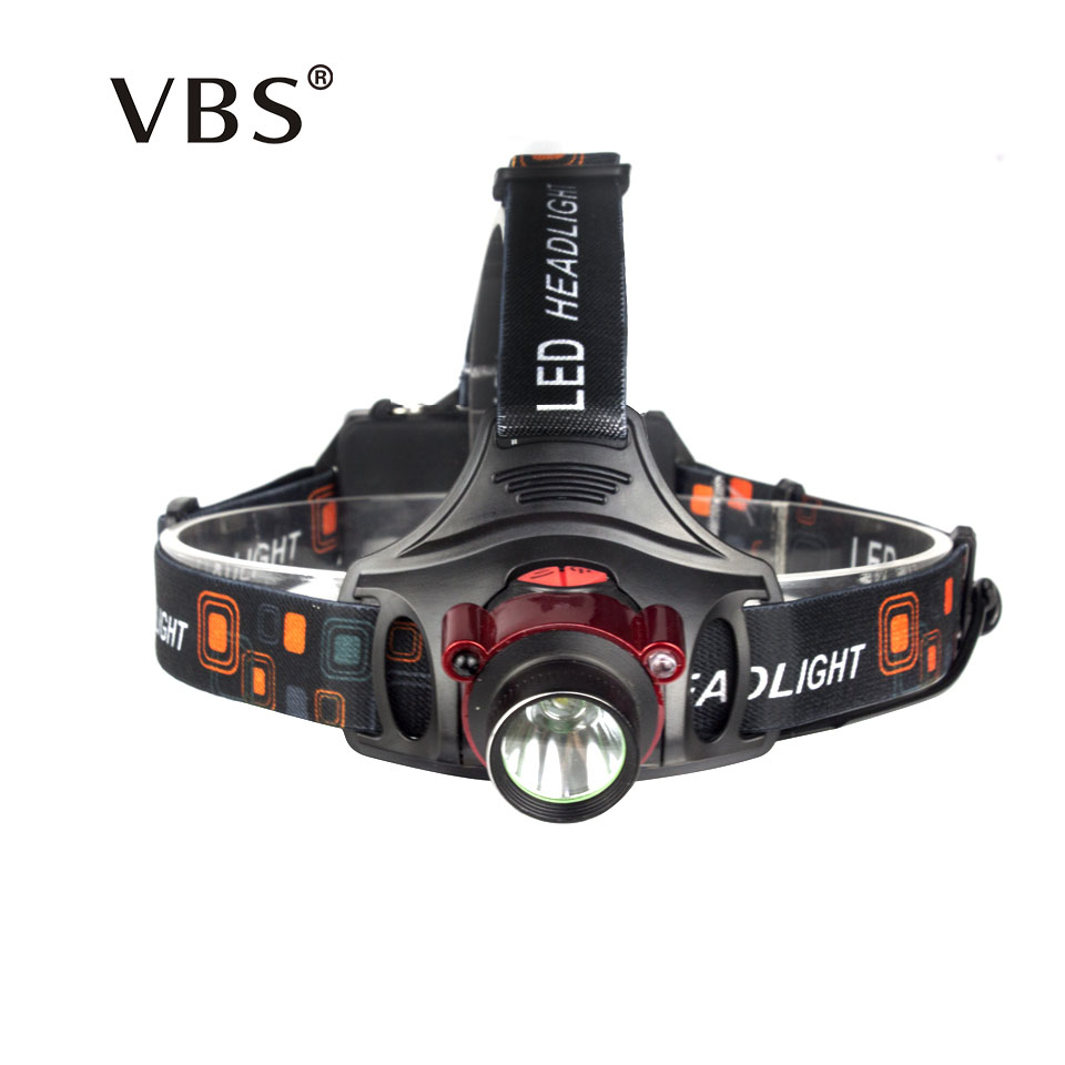 10W Portable lampe frontale Body Motion Telescopic 1000lm <font><b>Led</b></font> headlamp 3 modes Cree XML-T6 Infrared sensor <font><b>zaklamp</b></font> Camping