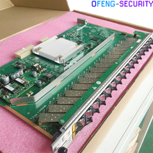 Original Huawei 16ports EPON Business board EPFD for OLT MA5608T