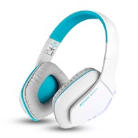 KOTION EACH B3506 Wireless Headset Bluetooth Headphones Foldable Gaming Headsets With Mic For Android IOS Smartphones