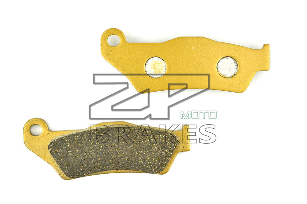 New Organic Brake Pad For Front KTM EXC 125 1994-2003,SX-F 350 2010-2014,SX 125 2004-2014,SX 150 2008-2014 Motorcycle BRAKING motorcycle front and rear brake pads for ktm sx 125 sx125 1994 2003 sx 250 sx250 1994 2002 black brake disc pad