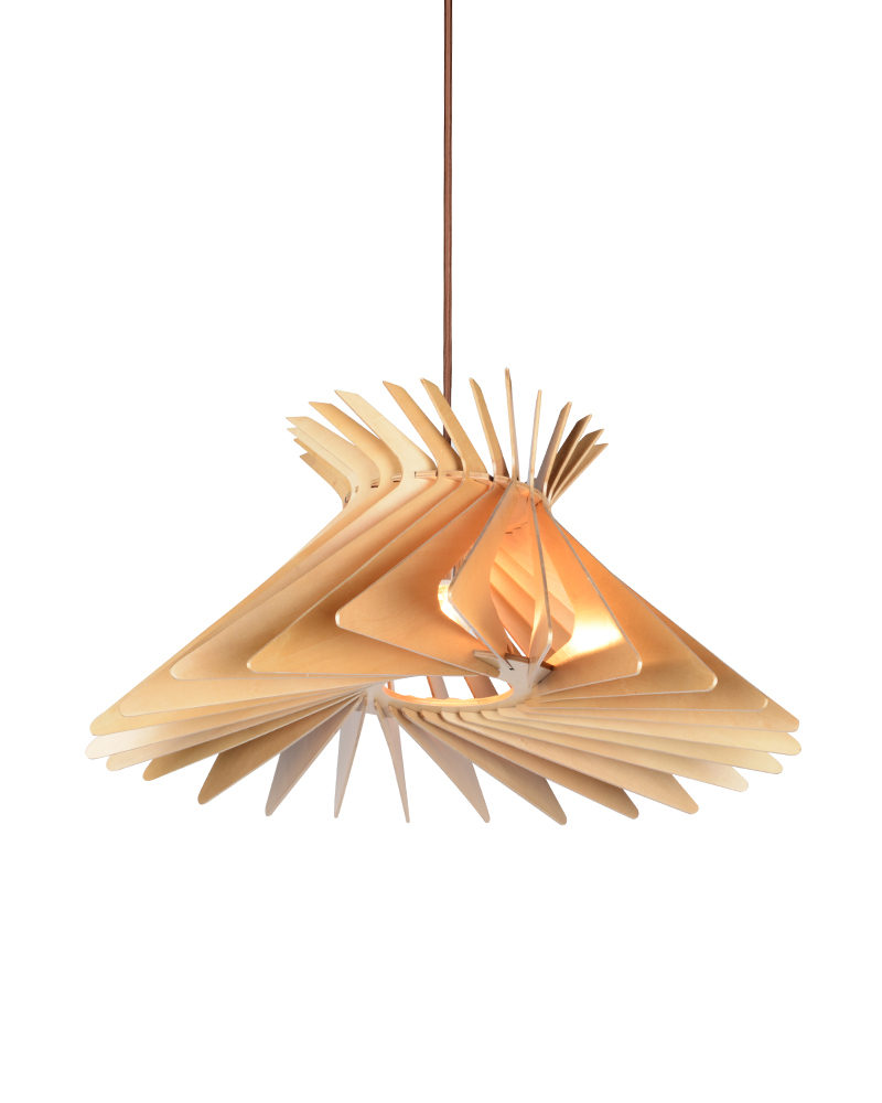 plywood lighting. EMS Free Ship E27 Pendant Lamp Light Plywood Piece Lighting For Home Decorative LBMP SD-in Lights From \u0026 O