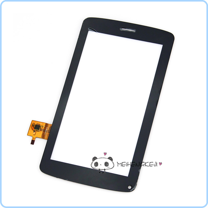 New 7 inch touch screen Digitizer for Explay ActiveD 7.2 3G tablet PC free shipping for explay dream lcd touch digitizer screen for explay dream with capacitive multitouch screen black color by free shipping