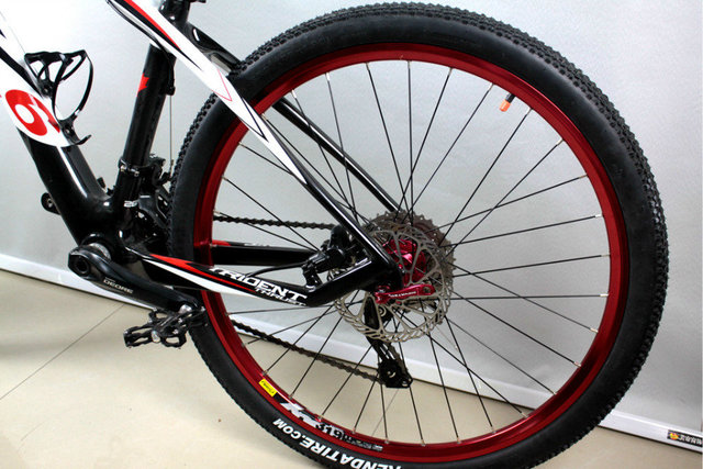 Mountain bike 29er carbon fiber 30 speeds T800 bicycle complete bicicletas mountain bike 29 made in China