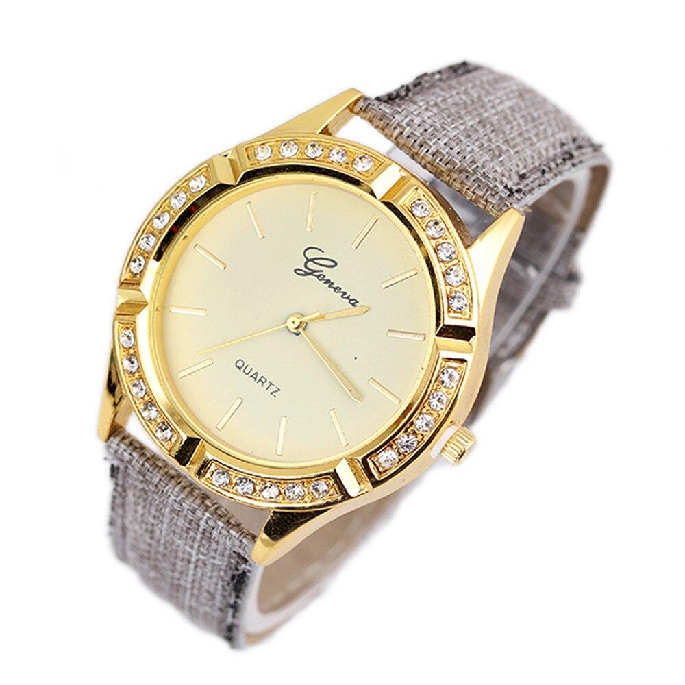2016 top brand luxury fashion geneva watches