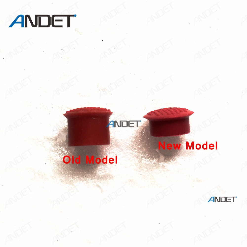 Image 5 - 100 PCS for Lenovo ThinkPad TrackPoint Red Ball Mouse Track Pointer Caps Soft Dome Pointing Cap for T480 T470 T460 T450 Keyboard-in TrackPoint Caps from Computer & Office on