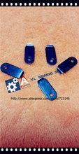 Cuchillo fijo para máquina de zapatos PFAFF, 91-168498-15, 591, 574, 571, Máquina De Coser INDUSTRIAL