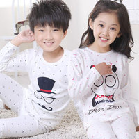Baby Clothing Set Pijamas Kids All For Children Clothing And Accessories Kids Clothes Boys Girls Pajamas