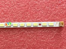 2pcs/lot LED backlight strip for LG 37LV3550 37T07 02a 37T07 02 37T07006 Y4102 73.37T07.003 0 CS1 T370HW05do 1 piece=60LED 478mm