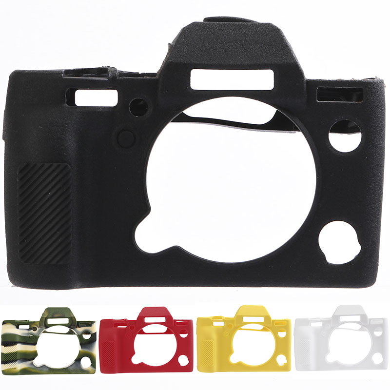 Ableto Lightweight Camera Bag <font><b>Case</b></font> Protective Cover for Mirrorless camera <font><b>fujifilm</b></font> <font><b>X</b></font>-<font><b>T3</b></font> XT3 XT-3 FUJI digital camera image