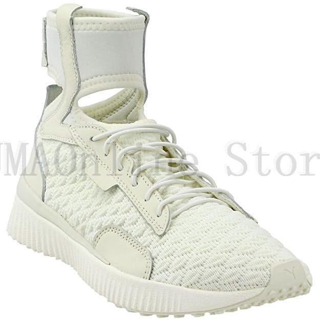 adb1b28613c 2018 Original PUMA Women s Fenty x Trainer Mid Geo Sneakers Runs Badminton  Shoes Size Eur35-
