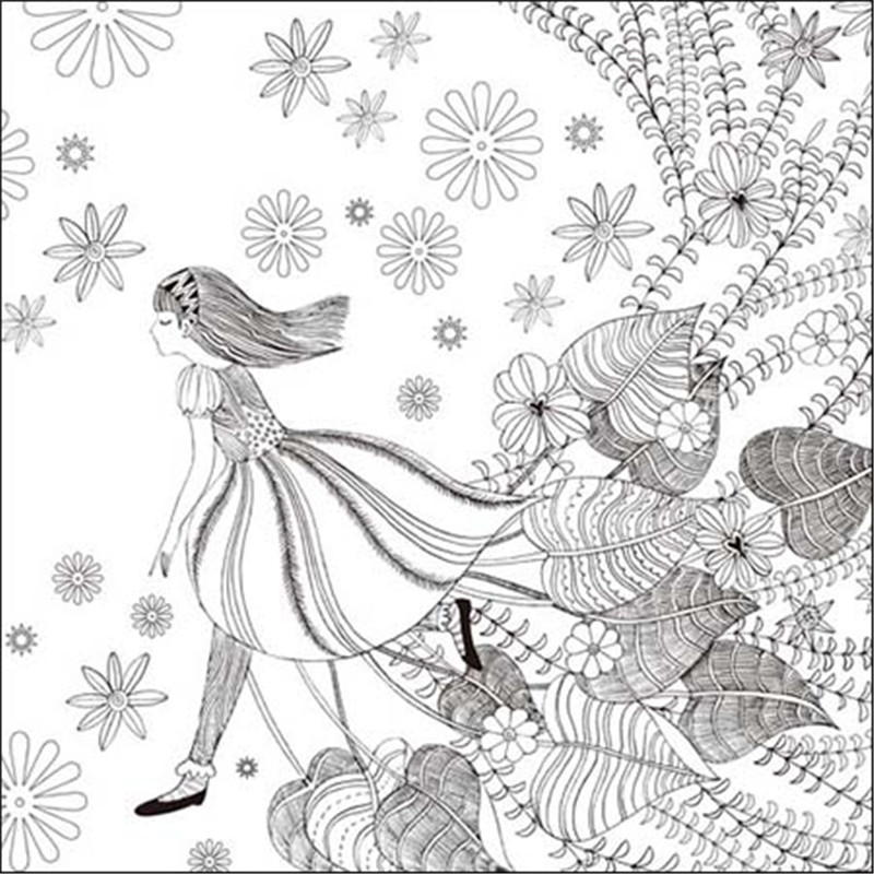 Magnífico Libro Modelo Superior Para Colorear Ilustración - Dibujos ...