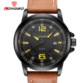 LONGBO Brand Brand Men Sports Quartz Watch Luxury Watch Men Famous Brand Waterproof Business Wristwatch Relogio Masculine Clock