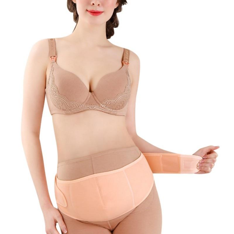 Belt Pregnancy Antenatal Bandage Belly Band Back Support Belt 1