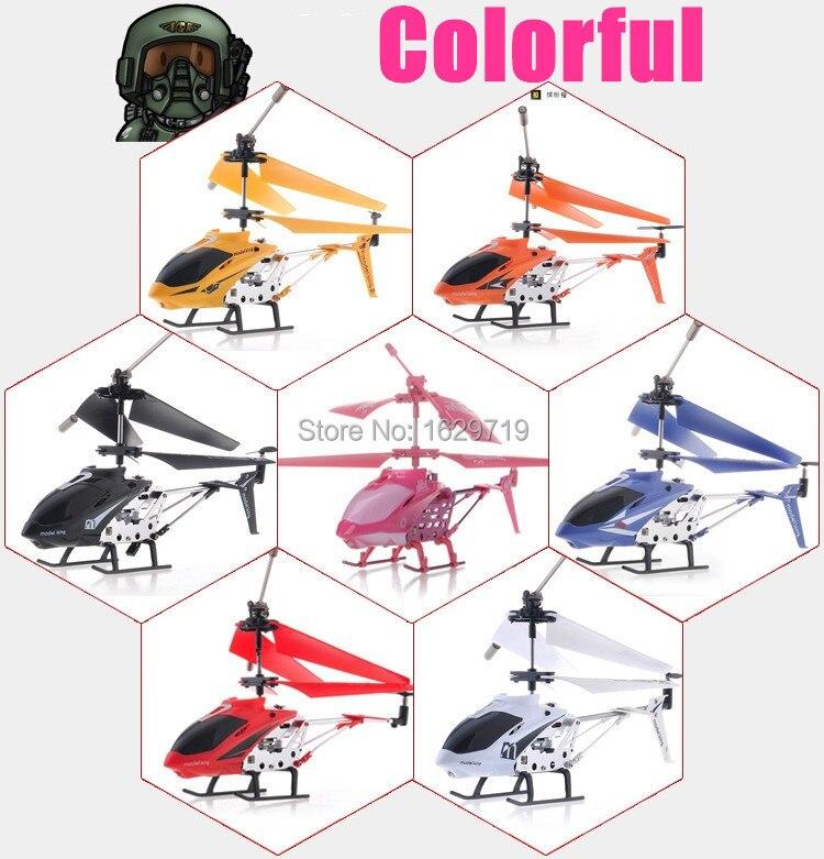 Model Vliegtuigen Elektronische Intelligente