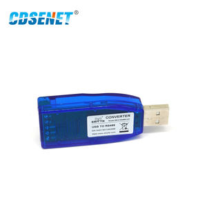 Image 5 - 2pc/lot USB UART CH340 E810 RS485 U01 USB to RS485 Converter Test Board For Wireless Transmitter