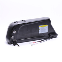Free Shipping Samsung Cell Electric Bike Battery 36V 13Ah Lithium Battery EBike Battery