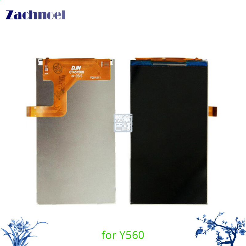 Mobile Phone LCD Display for Huawei Ascend Y560 LCD Digitizer Screen Assembly 100% Tested OK Replacement Parts