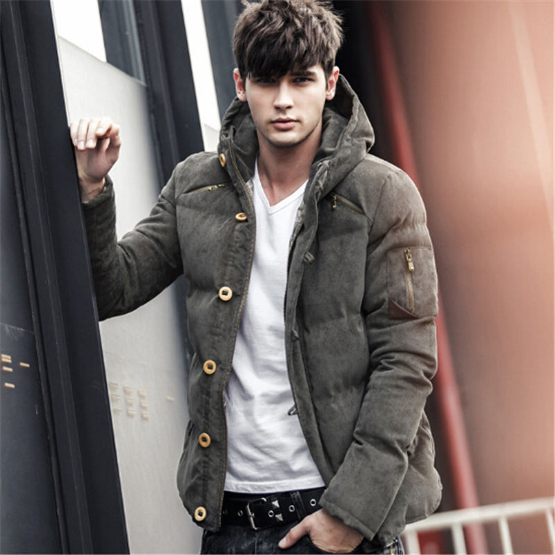 Popular Young Mens Winter Coats-Buy Cheap Young Mens Winter Coats ...