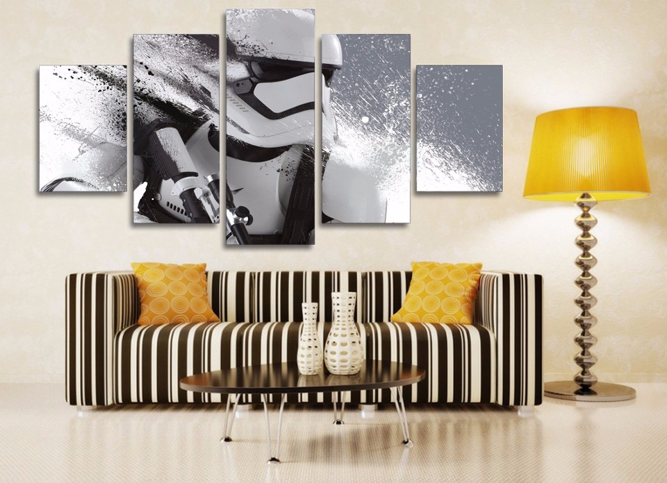 5-Piece-Printed-Star-Wars-Stormtrooper-Movie-Poster-Canvas-Painting-Wall-Pictures-For-Living-Room-Decorative (5)