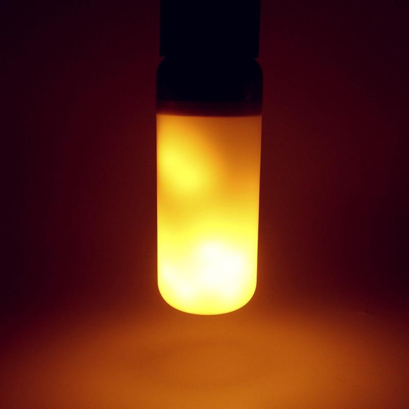 flame fire light 5w-8