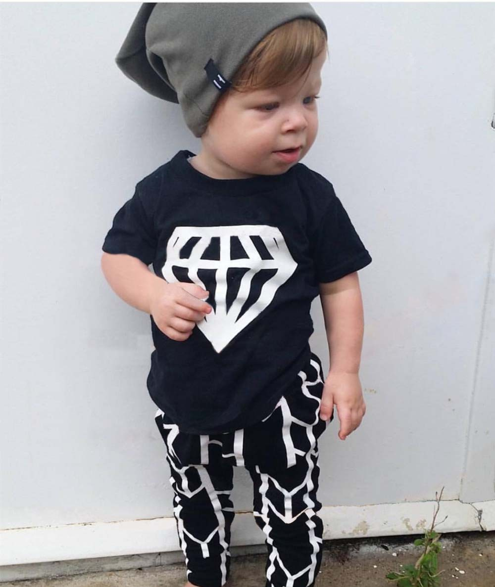 Infant Boy Summer Dress Clothes | Chad Crowley Productions
