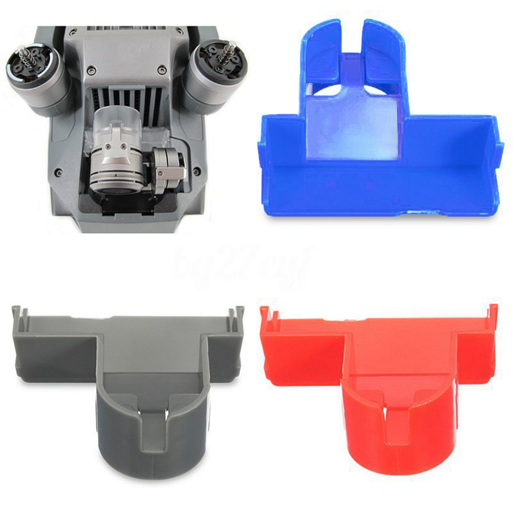 Original Protective Gimbal Camera Protector Cover For DJI Mavic Pro Drone Accessories Gimbal Lock Clamp PTZ Case Holder