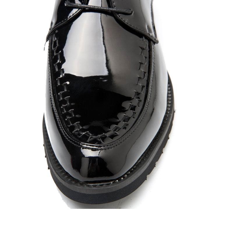 Moda Do Pé Vestem Dedo Carreira De Estilo Couro Rendas Dos 46 Errfc Plus Escritório Pontas Homem Da Se Lazer Britânico Preto 45 Até Size Sapatos Homens t5HEw1q0nx