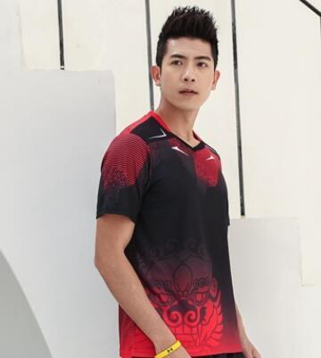 Badminton Shirt Male/ Table...