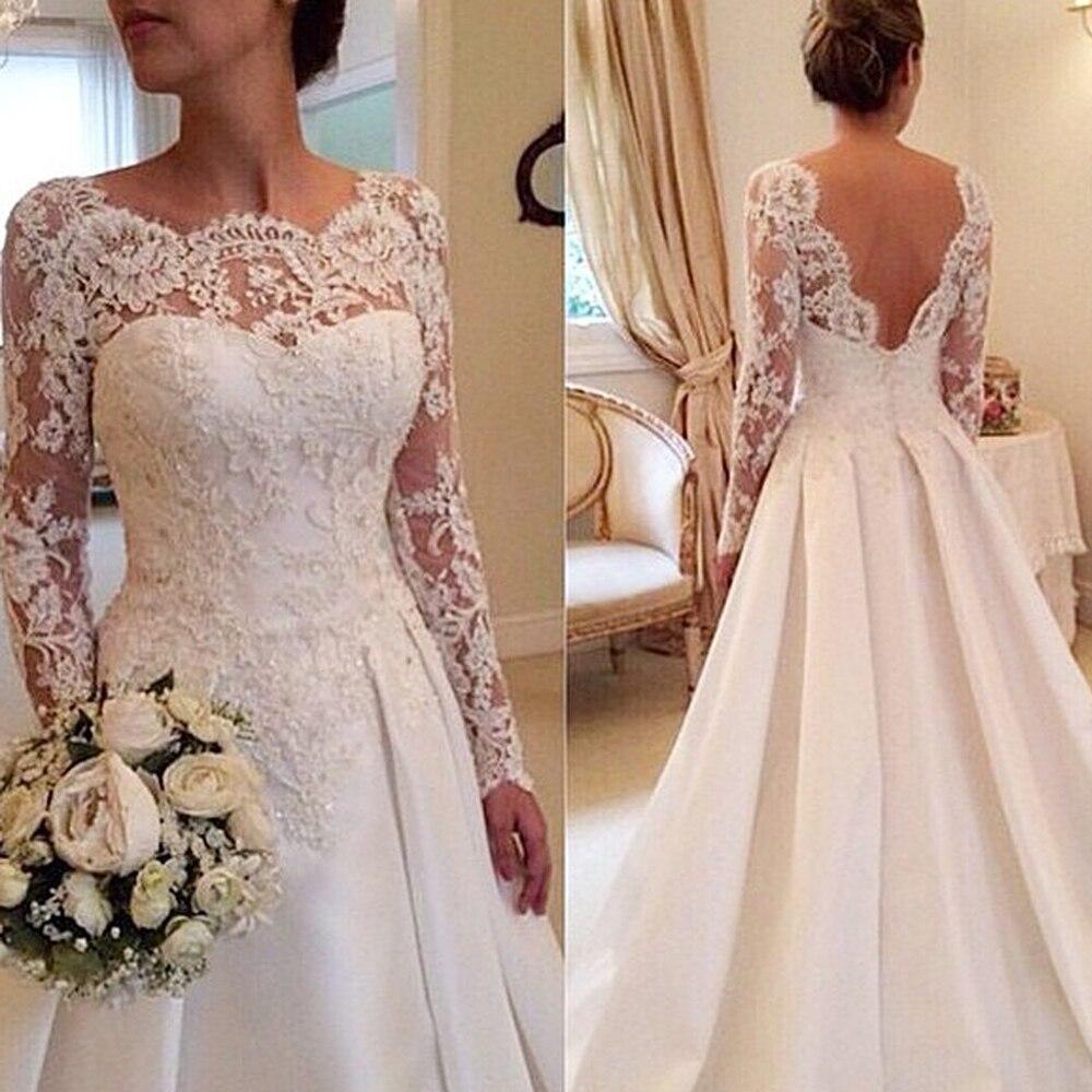 Свадебное платье фото со спины фото